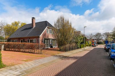 Heersdijk 95, Hoogvliet Rotterdam