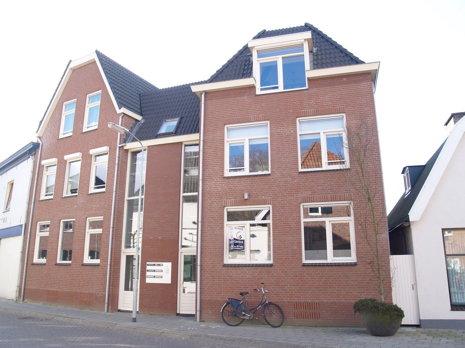 Nieuwestraat 25a, Groenlo