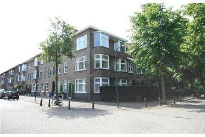 Cromvlietkade, Rijswijk
