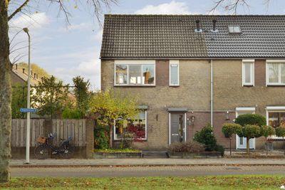 Gagelboslaan 21, Bergen Op Zoom