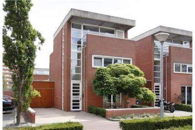 Schout Van Bergheslaan 13, 'S-Hertogenbosch