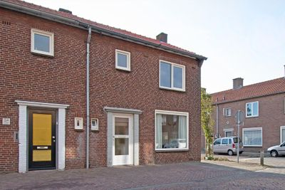 Havikstraat 56, Oss
