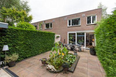 Vliek 44, Haarlem