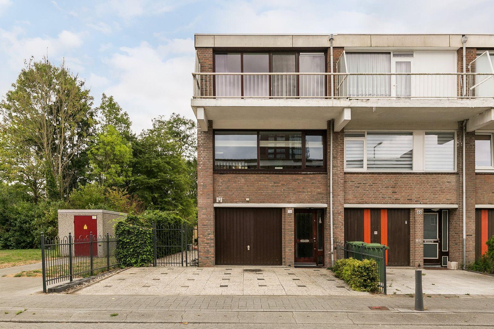Abbenbroekweg 78, Rotterdam