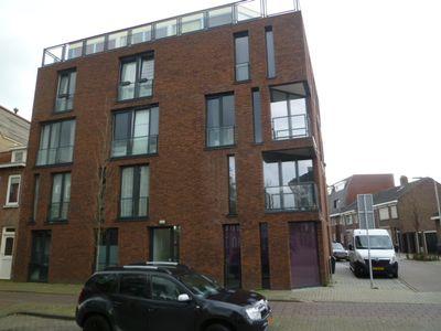Molenstraat 98-3, Tilburg