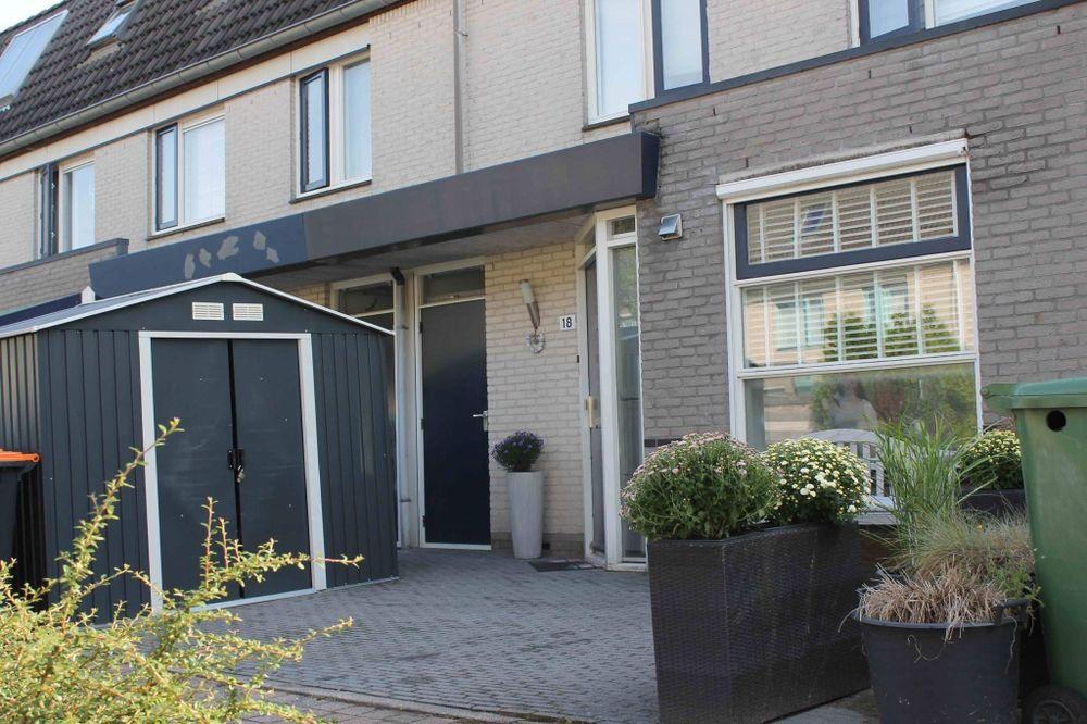 Oostkreek 18, Apeldoorn