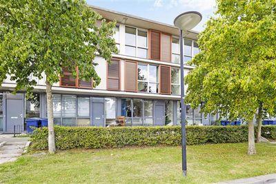 Rodosstraat 34, Almere