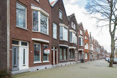 Boergoensevliet 149-A, Rotterdam