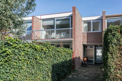 Dokter Van Kleefstraat 30C, Maastricht