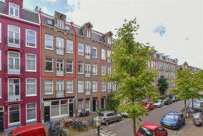 Cliffordstraat 9, Amsterdam