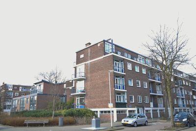 Fluitstraat 27C, Rotterdam