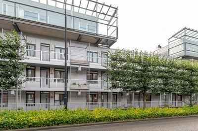 Noordendijk 89-17, Dordrecht
