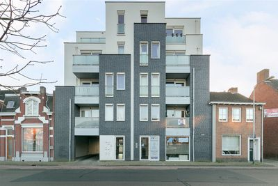 Veldhovenring 64-04, Tilburg
