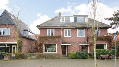 Wasstraat 63, Leiden