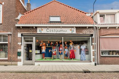 Noordstraat 24, Arnemuiden