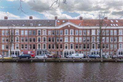 Marnixkade 12I, Amsterdam