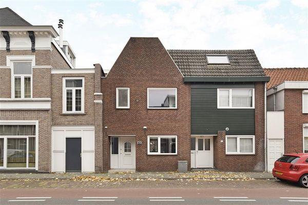 Haagweg 43, Breda