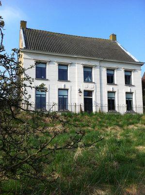 Kerkstraat 57, Lage Zwaluwe