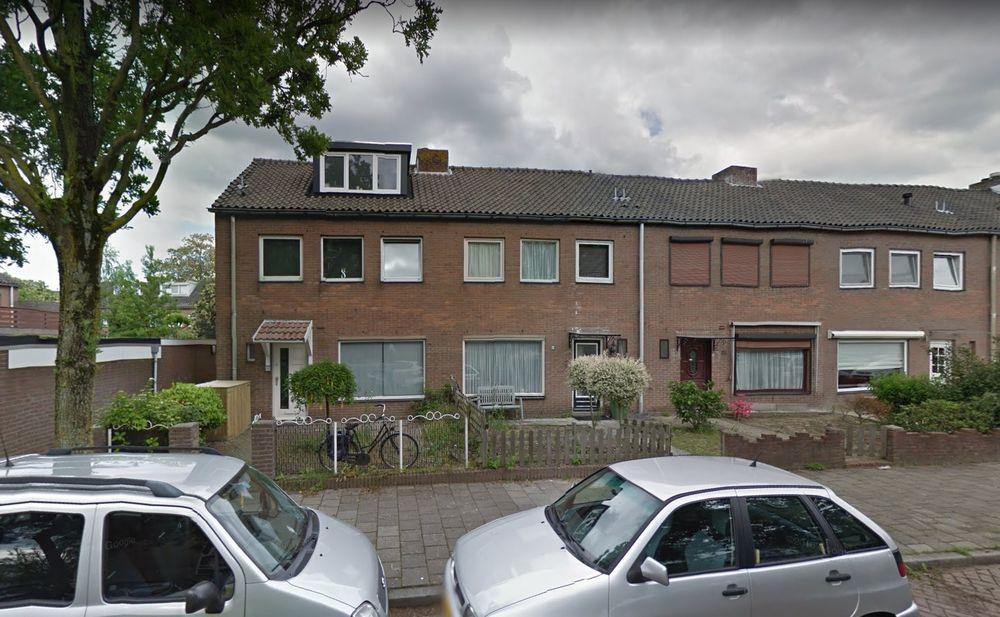 Triangelstraat 73, Nijmegen