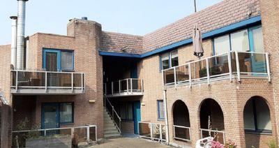 Penstraat, Bergen op Zoom