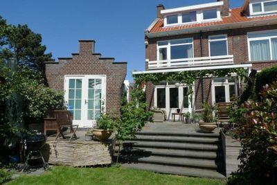 Kruisbeklaan, Den Haag
