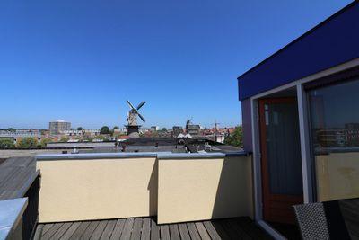 Zijlstraat, Schiedam
