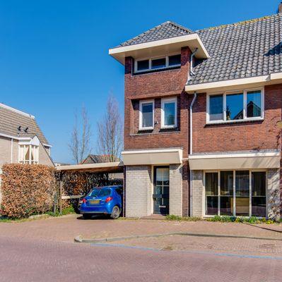 Kokkestraat 14, Hilvarenbeek