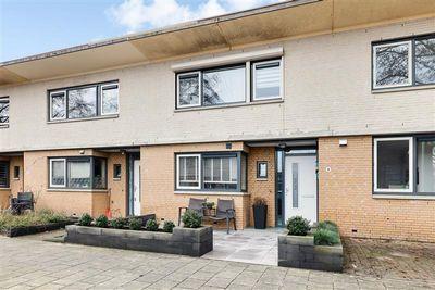 Amstelstraat 4, Arnhem