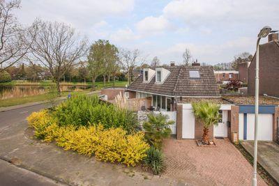 Dolomietdijk 1, Roosendaal