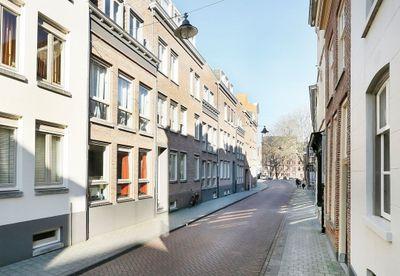 Keizerstraat, Den Bosch