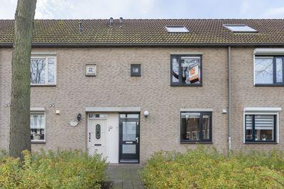 Diederikdreef 33, Tilburg