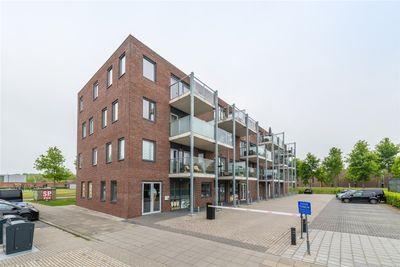 Chagallweg 48, Almere