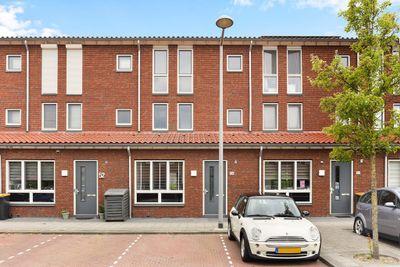 Bellemeerstraat 54, Den Haag