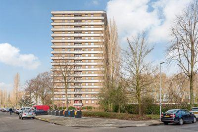 Livingstonelaan 1036, Utrecht