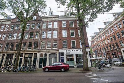 Czaar Peterstraat 174-1B, Amsterdam
