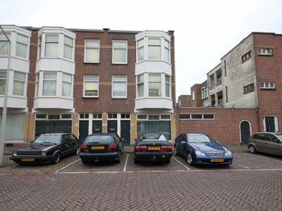 Wenckebachstraat, Den Haag