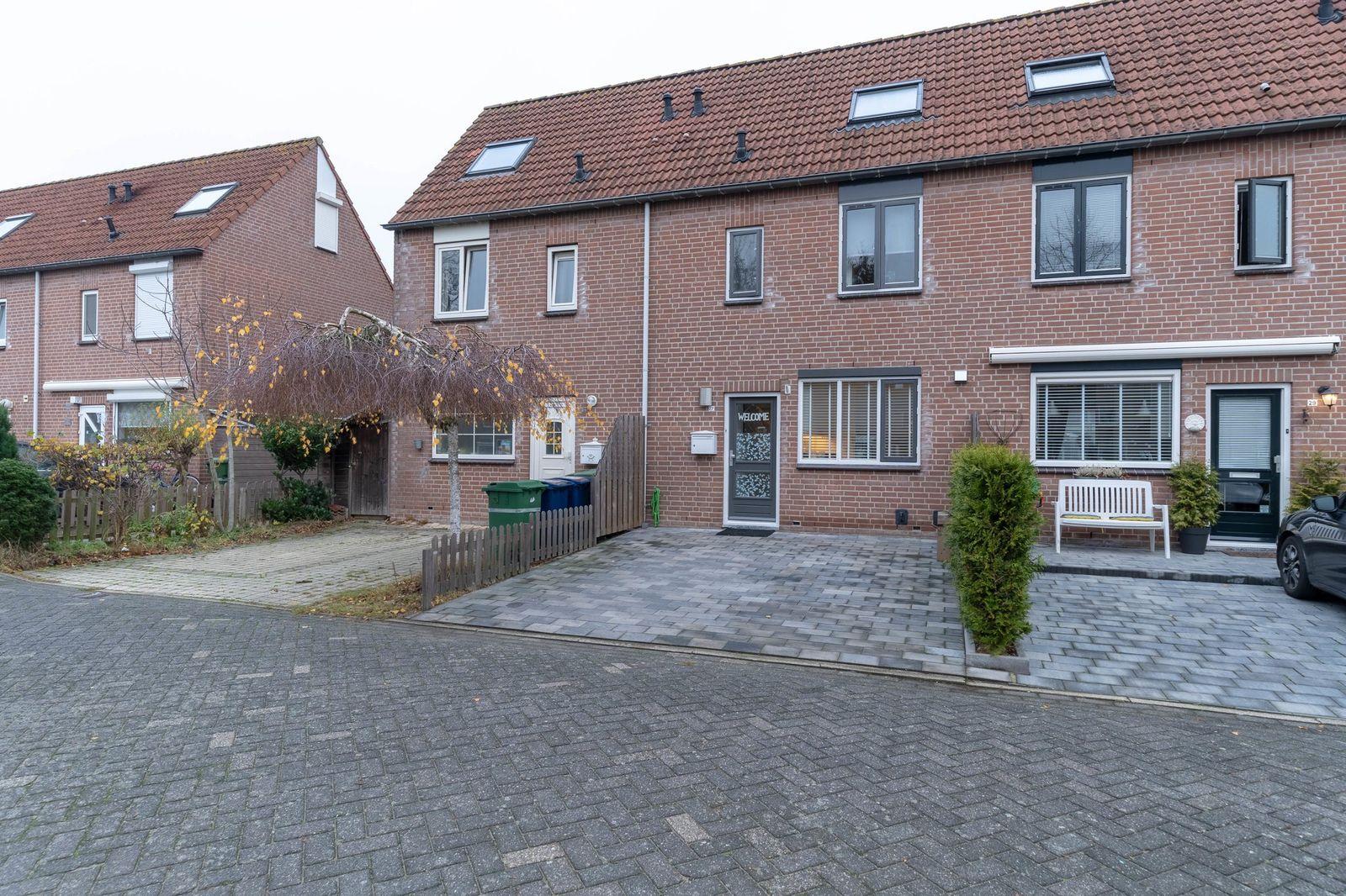Belter Wijdestraat 27, Almere