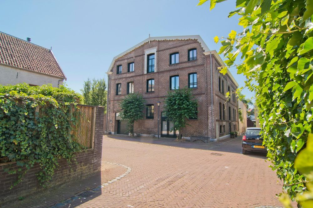 Eierveiling 8 koopwoning in Gorinchem, Zuid-Holland - Huislijn.nl