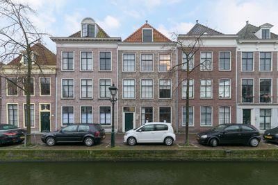 Verdronkenoord 107-e, Alkmaar