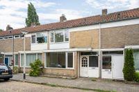 Hermelijnstraat 16, Breda