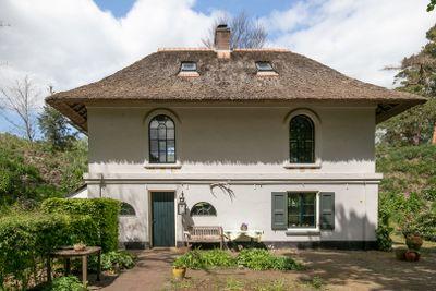 Klarenweg 80, Hulshorst