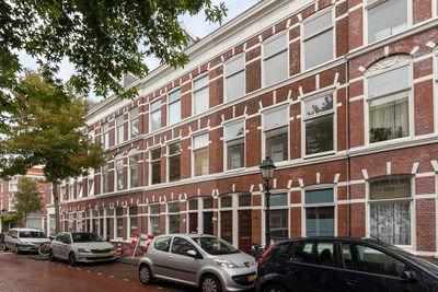 Newtonstraat 298, Den Haag