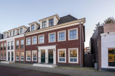 Overschiesestraat 28-A, Schiedam