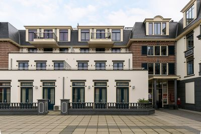 Wijngaardstraat 29, Domburg