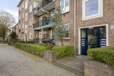 Tijgerstraat 161, Nijmegen