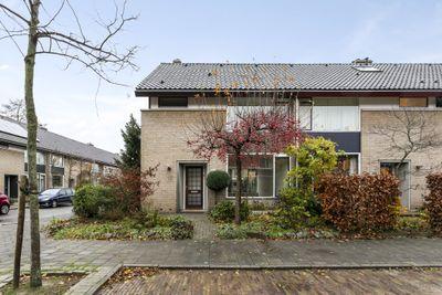 Lankforst 4217, Nijmegen