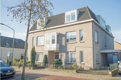 St.-Elisabethstraat, Vught