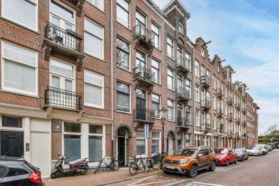 Madurastraat 182V, Amsterdam