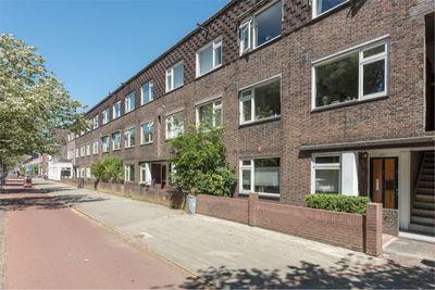 Amsterdamsestraatweg 461, Utrecht