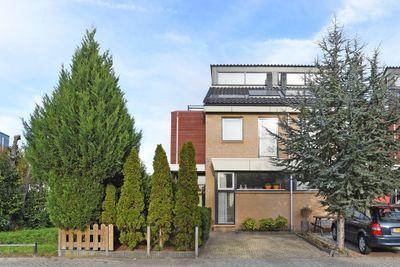 Jonagoldhof 39, Zoetermeer